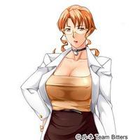 Image of Hitomi Shiina