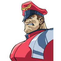 Image of M. Bison