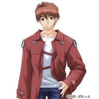 Image of Takumi Tachibana