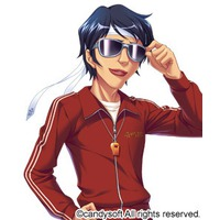 Profile Picture for Hachimaki