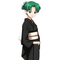 Image of Akane Sonozaki