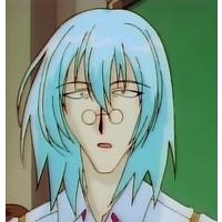 Profile Picture for Alucard von Mosquiton