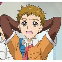 Image of Shirou Amai