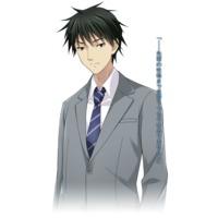Image of Takeshi Shinjou
