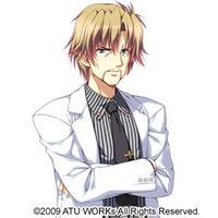 Profile Picture for Narihira Takamine