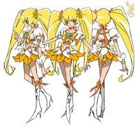 Image of Cure Sunshine