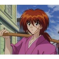 Image of Himura Kenshin