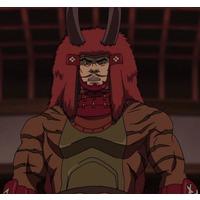 Image of Shingen Takeda