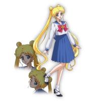 Image of Serena Tsukino