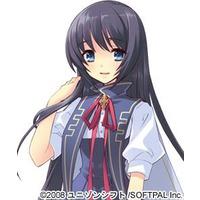 Image of Mayuri Shirasagi