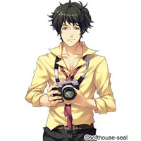 Image of Yuuichi Hayami