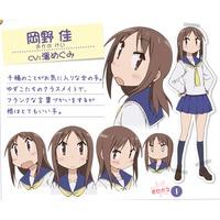 Image of Kei Okano
