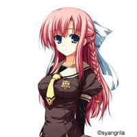 Image of Aya Nikaidou