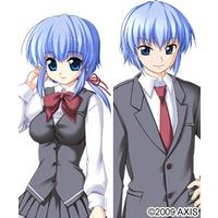 Profile Picture for Ginsei Takasu