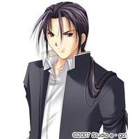 Image of Arashi Kazama