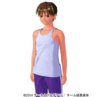 Image of Takeru Hibiki