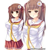 Image of Yui Haruhara