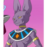 Image of Beerus