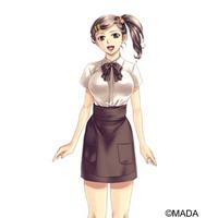 Image of Sayaka Hanamura