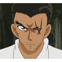 Image of Kansuke Yamato