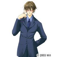Image of Ichiya Utsugi