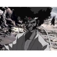 Image of Afro Samurai