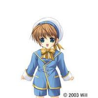 Image of Miki Utsugi