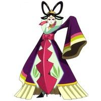 Image of Dr Vega