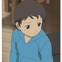 Image of Fuyuki Kazama