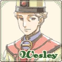 Image of Wesley