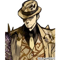 Image of Lucky Luciano