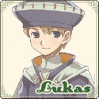 Image of Lukas