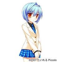 Image of Nanami Hasumine