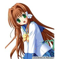 Image of Mahoshi Inamori