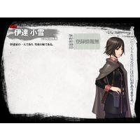 Image of Koyuki Date