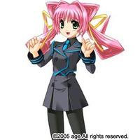 Image of Miki Tamase