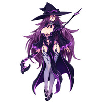 Image of Dark Mage