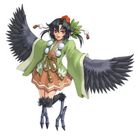 Image of Crow Tengu
