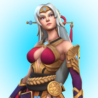 Image of Lian