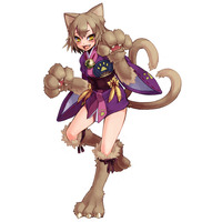 Image of Nekomata