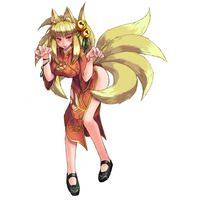 Image of Youko