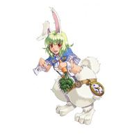 Image of Wererabbit