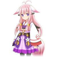 Image of Hina