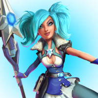 Image of Evie