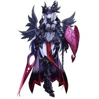 Image of Dark Valkyrie