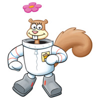 Image of Sandy Cheeks