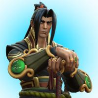 Image of Zhin