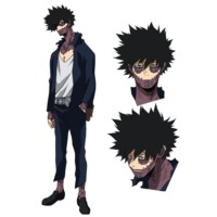 Image of Dabi