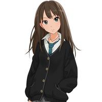 Image of Rin Shibuya