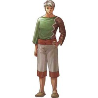 Image of Rakgi's Father